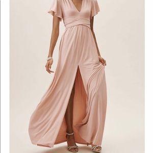 BHLDN Bridesmaids Dress
